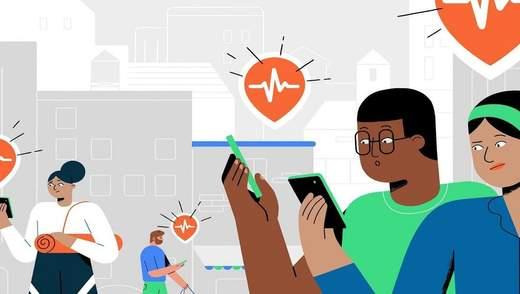 Google создает систему оповещения о землетрясениях с помощью Android-устройств