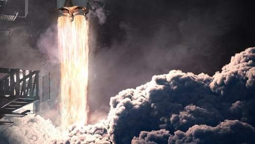 Старт україно-американської ракети Firefly Alpha відбудеться цієї осені