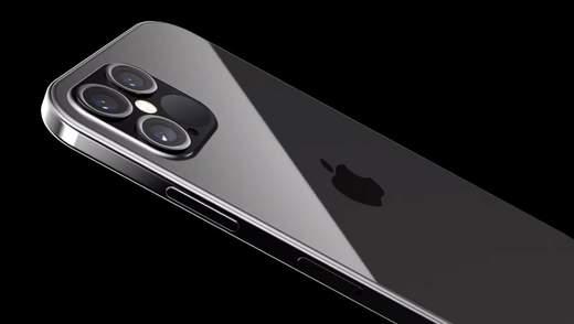 Доступну модель iPhone 12 Apple може відкласти до наступного року