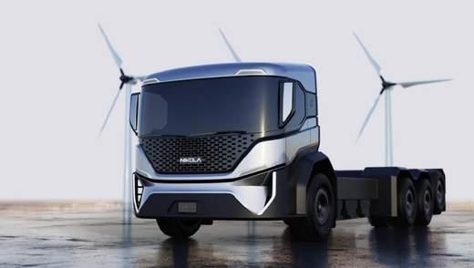 Конкурент Tesla – Nikola Motors получила заказ на выпуск 2500 электрических мусоровозов