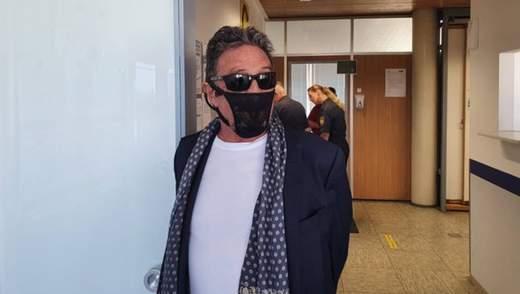 Разработчик популярного антивируса надел трусики вместо маски: его задержали