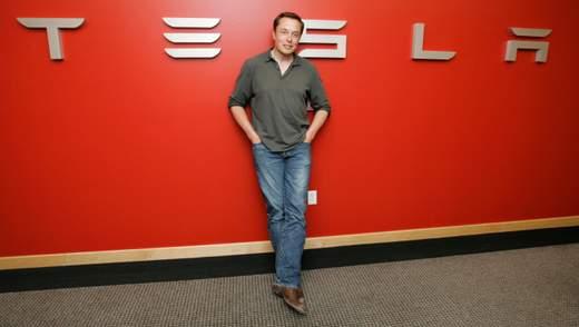 Акції Tesla стануть більш доступними: що придумали в компанії Ілона Маска