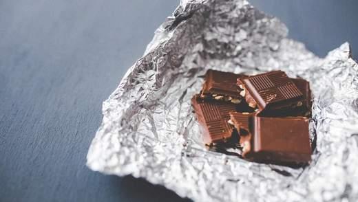 Употребление шоколада снижает риск коронарной недостаточности: исследование