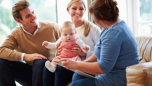 Візит працівника служби у справах дітей до сім'ї: як довго контролюють батьків після всиновлення