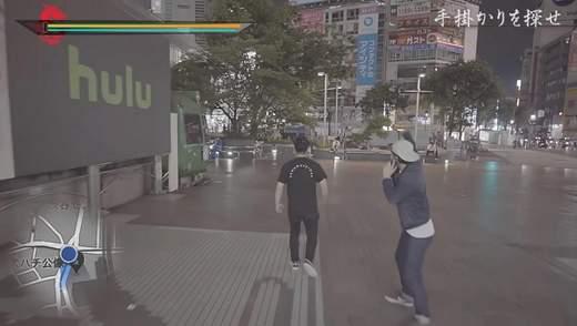 GTA на улицах Японии: блогер впечатляюще воспроизводит видеоигры в реальной жизни – видео