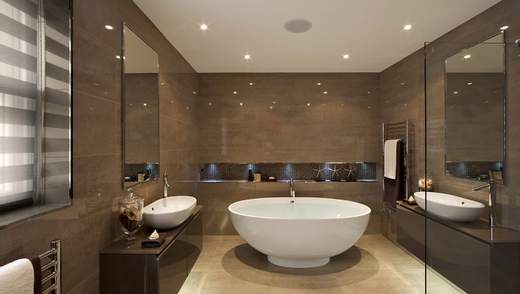 Частые ошибки при ремонте ванной комнаты