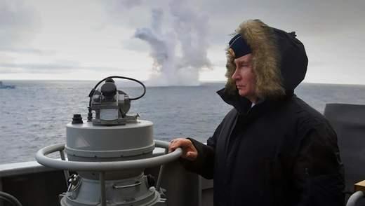 """""""Кримський розвідувальний буй"""": як Росія  у 2013 році вторглася в українські води"""