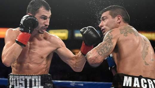 Постол – Рамірес: легенда боксу високо оцінив шанси українця