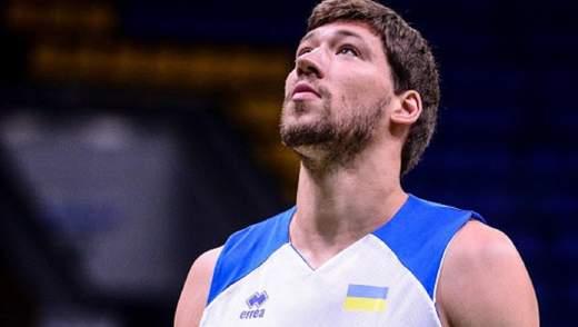 Капитан сборной Украины официально вернулся в украинский чемпионат