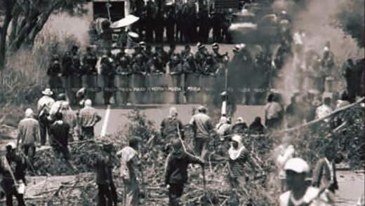Культура насильства у Колумбії: як гангстерські угрупування транспортують наркотики