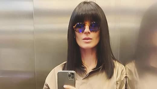 В штанах за 32 тысячи гривен: Маша Ефросинина поразила брендовым образом – фото