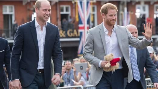 Незважаючи на відокремлення від сім'ї: як монархи привітали принца Гаррі з 36-річчям