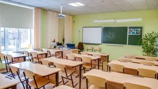 В Черниговской области более 120 учебных заведений перешли на дистанционное обучение