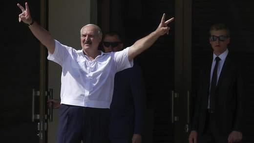Як перемогти Лукашенка: приклад країн Балтії
