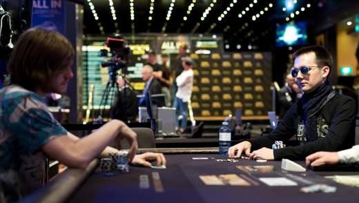 Білоруський покерист заробив черговий мільйон, цього разу — в онлайні