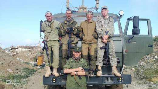 Таємне відрядження в Сирію: російські солдати гатили по повстанцях, імітуючи удари з Туреччини