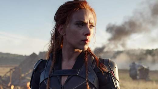 Рік без новинок Marvel: компанія перенесла всі заплановані прем'єри та назвала нові дати