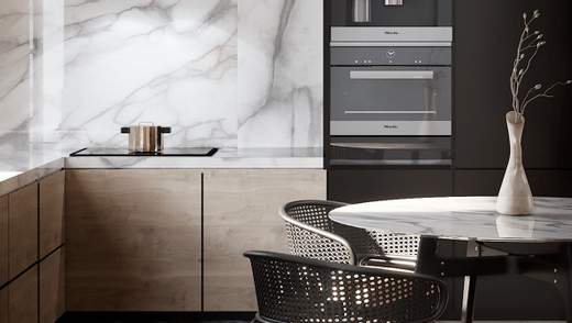 Дизайн кухні 2020 у фото: модні новинки та сучасні ідеї інтер'єру