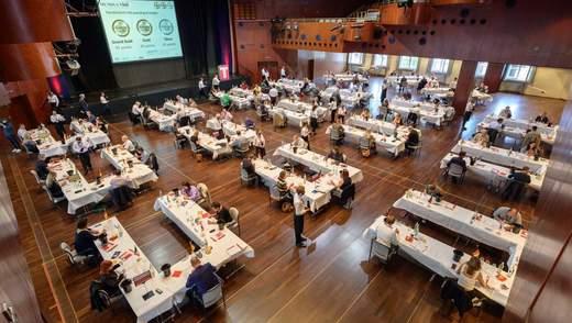 Покоряют мир: украинские вина SHABO завоевали 8 наград на международном Mundus Vini 2020