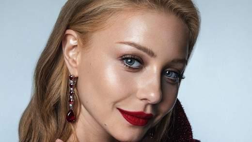 Секреты красоты Тины Кароль: как певица держит тело в тонусе
