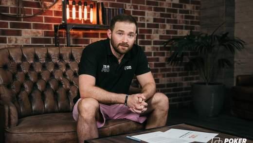 PokerMatch продлил контракт с Евгением Качаловым