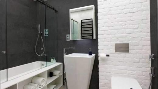Ви цього не знали: дизайнерка порадила, як уникнути помилок при плануванні ванної кімнати