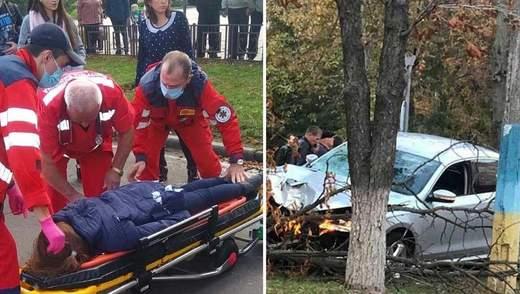 Водії-правоохоронці безкарно вбивають та калічать українців: шокуючі випадки