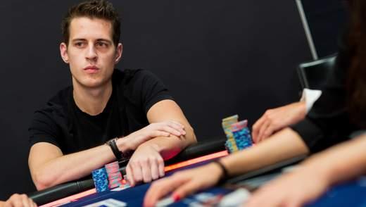 Макдональд снова испытывает себя: научится играть в шахматы или потеряет 4 000 000 долларов