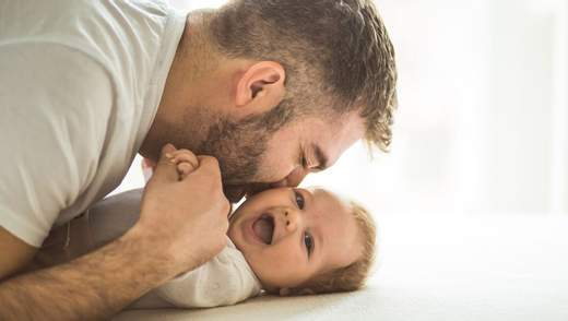 Какую роль отец имеет в жизни ребенка: важные открытия исследователей