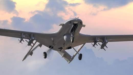 Техніка війни: Нищівний Bayraktar TB2 у Карабаху. Super Cobra замінюють потужним AH-1Z Viper