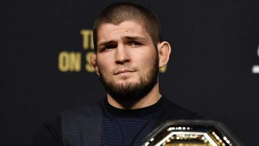 Хабиб назвал лучших боксеров мира – рейтинг возглавили украинцы