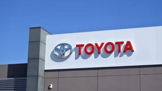 Toyota випустить власну криптовалюту: що в планах у автогіганта