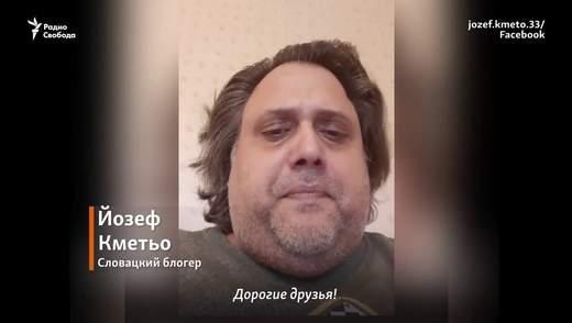Блогер записав відеозвернення щодо небезпеки COVID-19 за шість годин до смерті