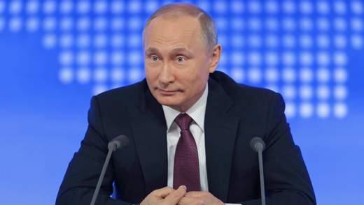 Лучшая антиреклама: почему Путин не сделал прививку российской вакциной