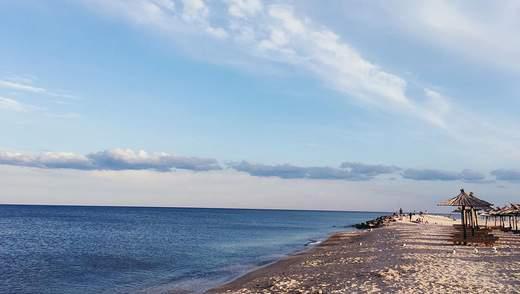 Азовське море може перетворитись на лиман, – експерт про екологічну катастрофу в Криму
