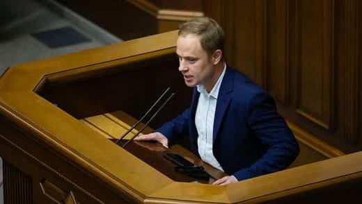 Есть риск не принять никакого решения, – Юрчишин о законопроектах относительно лжи в декларациях