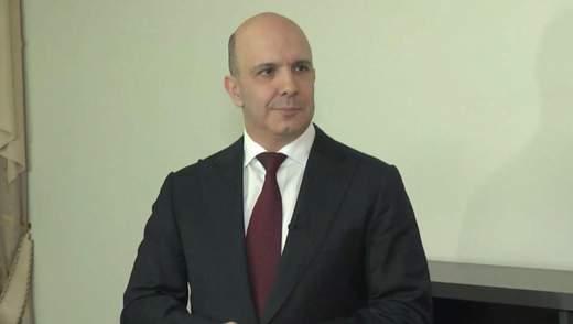 """О деньгах в """"Сбербанке"""" и деле НАБУ против жены: эксклюзивное интервью с Абрамовским"""