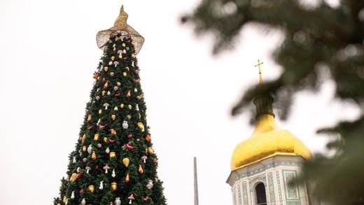 Новогодний раздор: почему не стоило снимать шляпу с елки в Киеве