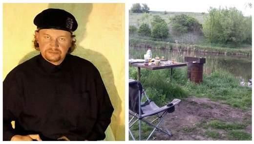 Луцкий террорист, массовое убийство в Житомирской области – Резонанс