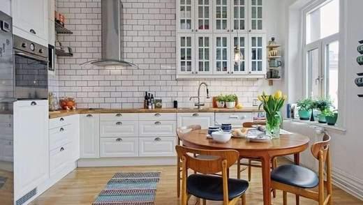 Як вибрати стиль кухні: 3 варіанти, які вам сподобаються