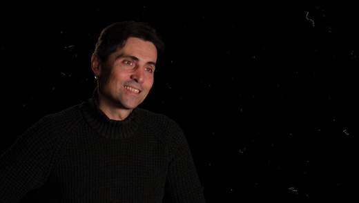 Все починається з любові: актор та військовий Лінартович сказав, як виховати захисника України