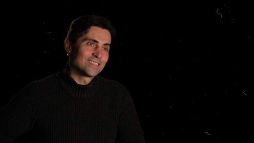Все начинается с любви: актер и военный Линартович сказал, как воспитать защитника Украины