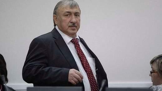 Привид з минулого: як суддя часів Януковича міг повернутися на посаду