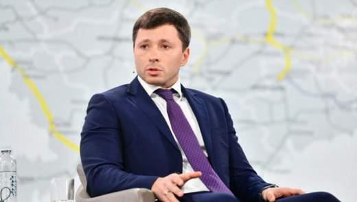 В Україні побудують першу євроколію: Мінінфраструктури анонсувало проєкт