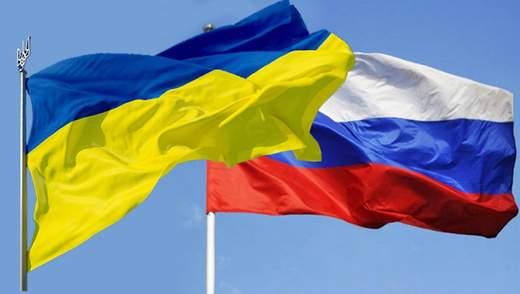 Ефект ескалатора: куди рухається Україна та Росія