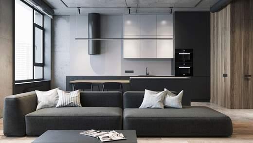 Як декорувати інтер'єр, щоб зробити квартиру модною: 3 поради