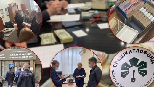Головні новини Києва за тиждень: у Кличка обшуки, а вартість проїзду може знову зрости