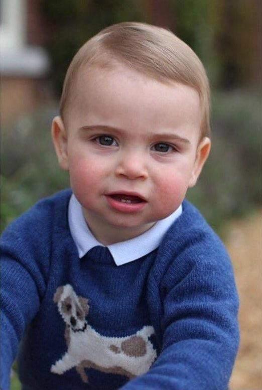Принц Луї
