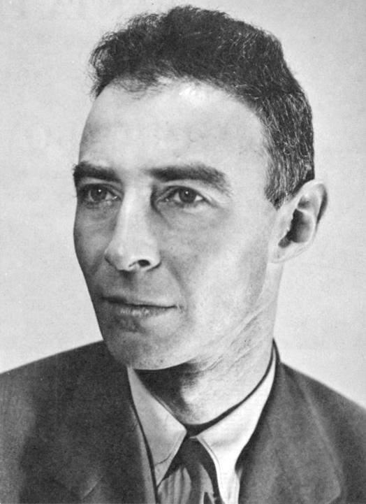 Роберт Оппенгеймер