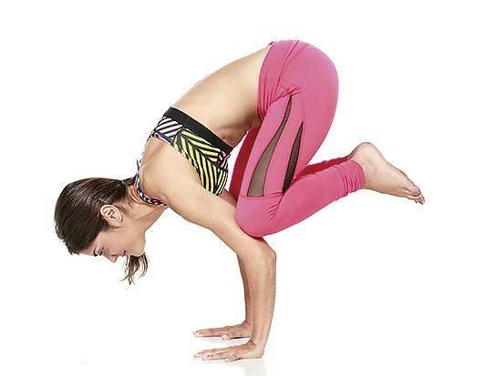 Коленные суставы нужно разогревать перед тренировкой